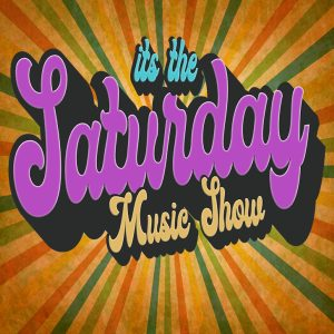 Saturday Afternoon Music Show